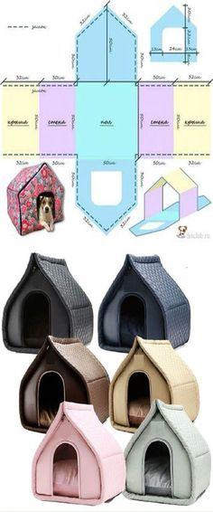 Moldes cama mascotas – Best Picture For Pet dogs products For Your Taste You are looking for … Pet Beds, Dog Bed, Cat Furniture, Furniture Ideas, Dog Coats, Diy Stuffed Animals, Dog Accessories, Cat Toys, Pet Shop