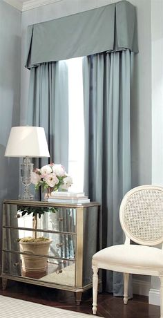 Master Bedroom Curtains With Blinds Valances 53 Trendy Ideas Master Bedroom Layout, Bedroom Layouts, Curtain Styles, Curtain Designs, Curtain Ideas, Furniture Layout, Living Room Furniture, Bedroom Curtains With Blinds, Valence Curtains