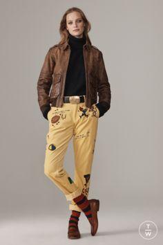 Polo Ralph Lauren, Fashion Show, Fall Winter, Casual, Womens Fashion, How aaa24c7ae8