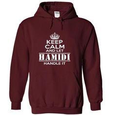 nice It's a HAMIDI thing, Custom HAMIDI Name T-shirt Check more at http://writeontshirt.com/its-a-hamidi-thing-custom-hamidi-name-t-shirt.html