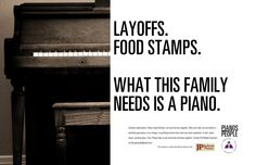 Pianos for People Poster