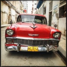 Items similar to Vintage Retro Car Print Old American Car in Havana Cuba square Fine Art Photo big print poster wall art home decor travel photography on Etsy Cuban Cars, Vintage Cuba, Old American Cars, Havana Cuba, Retro Cars, Car Ins, Custom Cars, Cool Cars, Antique Cars