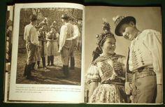 Czech costume from Javorník.