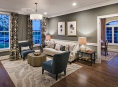 Design Your Own Home by Toll Brothers : Hampton - America\'s Luxury ...