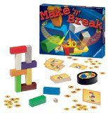 Ravensburger Make 'N' Break – Family Game