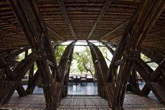 Ejemplos de arquitectura ecológica o verde