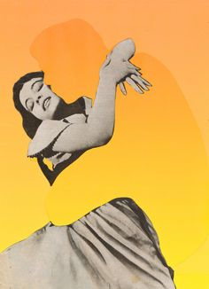 Give up the ghost by Joe Webb
