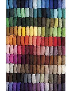 150 Palette Sampler by Knit Picks Design Team