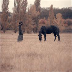 Dark Horse - anka zhuravleva - duet