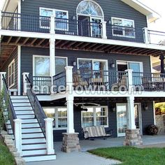 9 Best Aluminum Railing images in 2018   Banisters, Stair