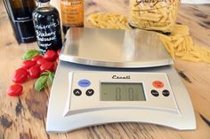 """The Pana provides accurate volume measurements in cups and tablespoons. The scale is preprogrammed for precision of ingredients and is considered """"The Baker's Scale."""" This is an ALL-PURPOSE kitchen scale and is a great asset to anyone trying the latest recipes"""