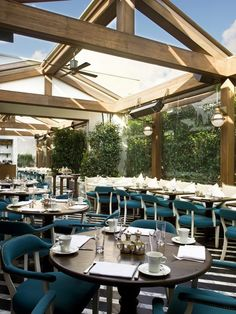 Cecconi's West Hollywood- for Italian…. Great Sunday Brunch. Nearly there every Sunday…Check it out.
