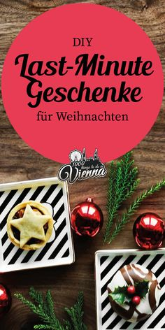 Schnell gemachte Do-it-yourself Geschenke für Weihnachten. Advent, Diy, Artwork, Christmas, Random, Bricolage Noel, Last Minute, Gifts, Last Minute Gifts