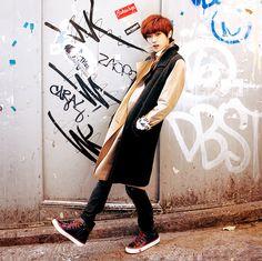 b1a4      jinyoung      k-pop      korean      kpop