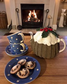 228 Best Cozy Up images in 2019 | Knitted tea cosies, Tea