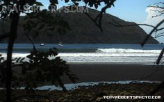 No cell coverage... exploring for surf in a national park... just you and the crew... SCORING. REAL free time! www.realsurftrips.com #surflife #realsurftrips #costarica #surf #puravida