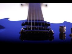 Heavy Rock Guitar Backing Track In G Minor - YouTube