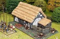 Another awesome hovel. Great website for terrain.
