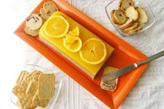 Pate casero a la naranja Bamboo Cutting Board, Plastic Cutting Board, Tapas, Beverages, Cooking, Food, Vegetarian, 4 H, Snacks