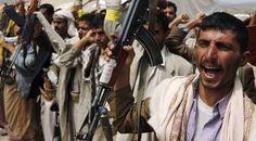 #موسوعة_اليمن_الإخبارية l الحوثيون حولوا مساجد في حجة وتعز ، إلى مقايل للقات، ويضربون فيها الطبول ،ويرقصون البرَعْ