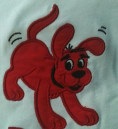 For Clifford party
