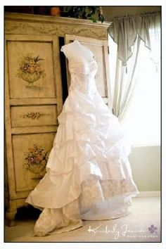 used couture wedding dresses