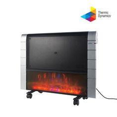 ¡Se acerca el invierno y hay que prepararse bien, por eso te presentamos la sensacional estufa eléctrica de mica Eco Class Heaters EM 1500A! Una estufa de mica original y elegante que creará en...