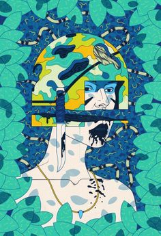 Andrew Archer x INPRNT.Todays selection for 25 Days of...