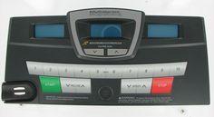 #Icon Exercise Treadmill Console Control Board Repair Service #226835