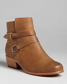 Joie Ankle Strap Booties - Gypsy   Bloomingdale's