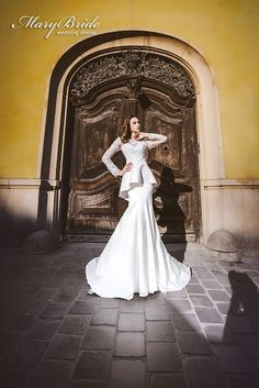Станьте самой прекрасной невестой с MaryBride!