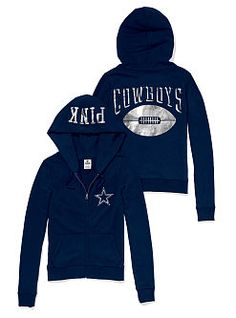 new products bf41c 7aac4 36 Best Victoria's Secret PINK Dallas Cowboys collection ...