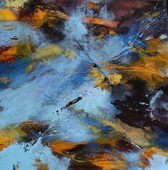 """artoffer – Kunst von Agnes Lang Bild Grossansicht """"Retouche"""""""