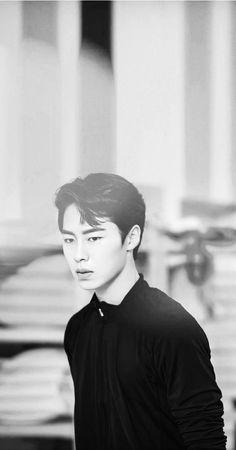 Pin by Ni Komang Astitiningsih on Other that I love in 2020 Korean Face, Korean Men, Drama Korea, Korean Drama, Korean Male Actors, Asian Love, Yook Sungjae, Korean Aesthetic, Kdrama Actors