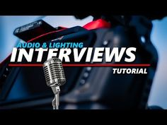 (3) Davinci Resolve 16 Masking Tutorial   Interview Audio & Lighting Setup - YouTube