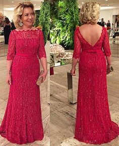 Mother of the bride dress Mother Of The Groom Gowns, Mother Of Bride Outfits, Mothers Dresses, Elegant Dresses, Beautiful Dresses, Formal Dresses, Wedding Dresses, Brides Mom Dress, Bride Gowns