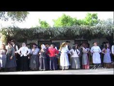 Rancho Folclorico Os Pastores de Sao Romao (Serra da Estrela) - XXIV Fes...