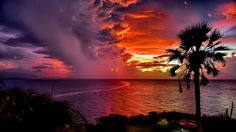 Time Lapse HD Video 1080p with Sunsets, Clouds, Stars and Relaxing Music