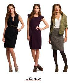 Business #Women #Career #Clothing #DressForBusiness www ...