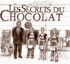 À visiter ! Le musée du chocolat !