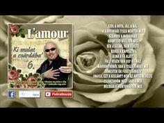 ✮ L'amour ~ Ki mulat a csárdába' 6. | Lakodalmas, mulatós dalok (teljes album) - YouTube