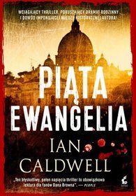 Piąta Ewangelia - Caldwell Ian / Caldwell Ian / za 27,61 zł | Ebook empik.com