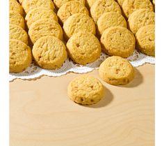 Krokantové pečivo   magnet-3pagen.cz  #magnet3pagencz #3pagen #sweets #sladkosti Sweets, Cookies, Food, Crack Crackers, Gummi Candy, Candy, Biscuits, Essen, Goodies