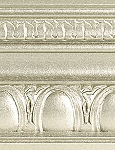 Warm Silver - Modern Masters Metallic Paint Collection | The Alternative to Ordinary