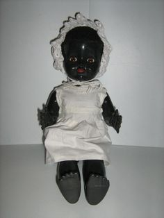 Vintage Pedigree Doll With Flirty Eyes - Voice Box No Longer Working  /MEMsArtShop. by MEMsArtShop on Etsy https://www.etsy.com/listing/211395524/vintage-pedigree-doll-with-flirty-eyes