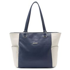 Stone & Co. Leather Tote