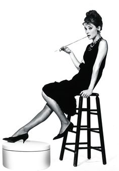 Audrey Hepburn, Frühstück bei Tiffany