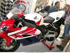 2004 Honda CBR 1000 RR