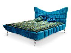 En lyxig säng med stil - http://www.vallaste.se/sv/rams%C3%A4ng-cloud7/2165-cloud-7-bed.html