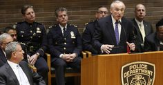 NYPD's Feel-Good Hashtag Campaign Backfires